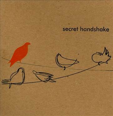 Central Union: Secret Handshake